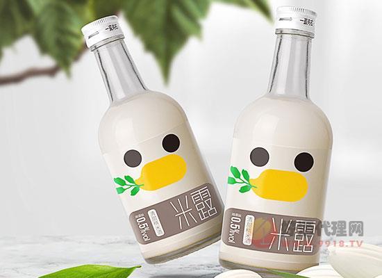 花田巷子米露米酒價格貴嗎,一箱多少錢