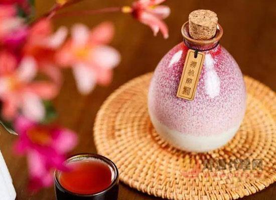 桃花可以酿酒吗,桃花酿酒的步骤是什么