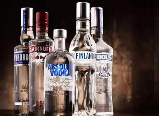 vodka是什么酒,详解vodka的含义