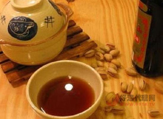 江南黄酒具有什么特点,详解江南黄酒的特色