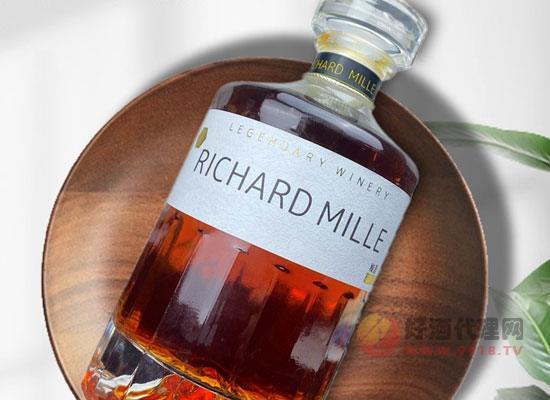 里查德米勒微醺梅酒價格怎么樣,一瓶多少錢