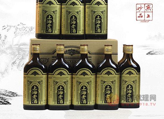 上海老酒黑标十年的魅力是什么,独特酿造,诠释正宗