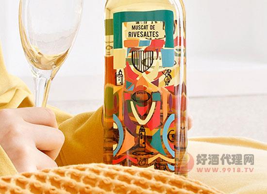 漂浮之島甜白葡萄酒價格怎么樣,一瓶多少錢