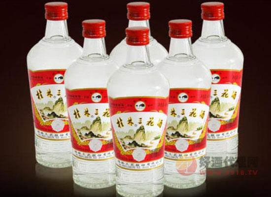 广西白酒品牌有哪些,广西受欢迎的美酒推荐