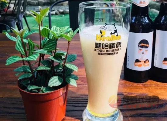 啤酒的适饮温度大概是多少,不同酒水各有不同