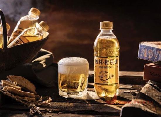 格瓦斯是什么饮料还是酒,里面含有酒精吗