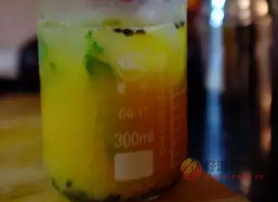在家如何制作一杯鸡尾酒,制作方法有哪些
