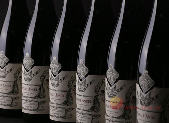 14度天使红葡萄酒怎么样,产品特点有哪些