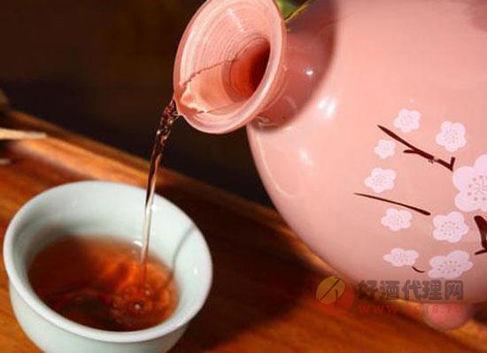 桃花酒的酿制方法是什么,简单几步教你酿制桃花酒