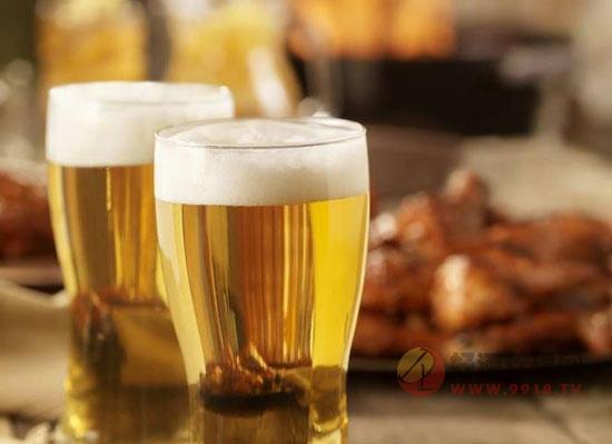 啤酒可以加热喝吗,加热后口感会发生变化吗