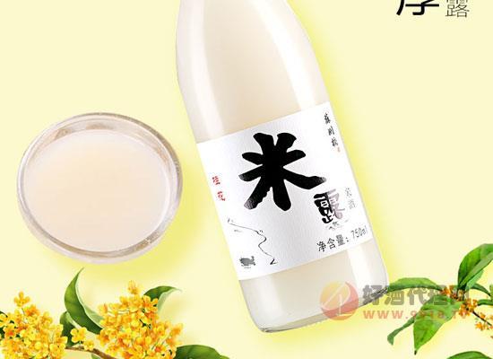 蘇州橋米酒一箱多少錢,性價比怎么樣