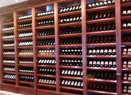 在家可以藏酒吗,适合藏酒的地方有哪些