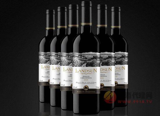 南山庄园干红葡萄酒,满足你挑剔的味蕾