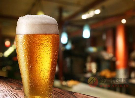 好啤酒的定义是什么,应该具备什么条件