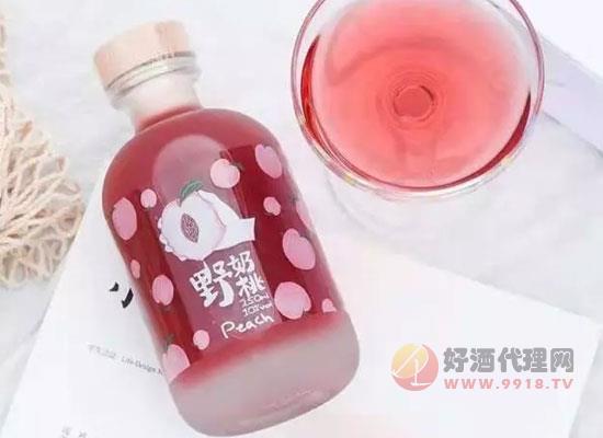 适合春天喝的果酒有哪些,这三款果酒自带春天香气