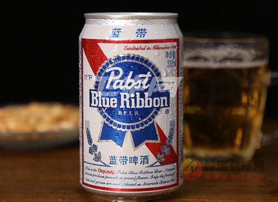 蓝带啤酒产地是哪里,产品特点有哪些