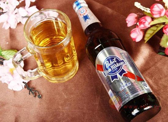 蓝带啤酒的酒精度是多少,决定度数的因素是什么