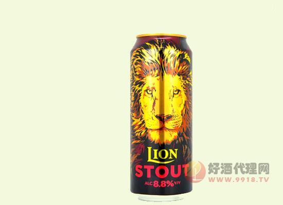 斯里兰卡狮子世涛啤酒的特点是什么,怎么样