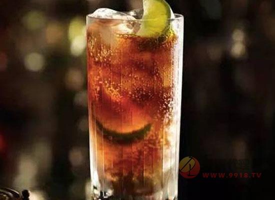 百加得朗姆酒怎么喝,六种搭配方式尽情选择