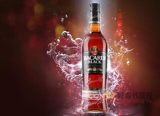 百加得朗姆酒产地在哪里,产品特点有哪些