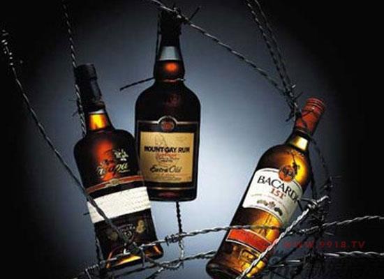 百加得朗姆酒种类有哪些,各自所具备的特点是什么