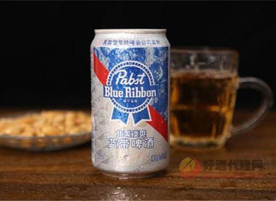 蓝带啤酒的保质期是多长时间,应该注意什么
