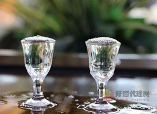 白酒营销应该怎么做,打好客户关系很重要