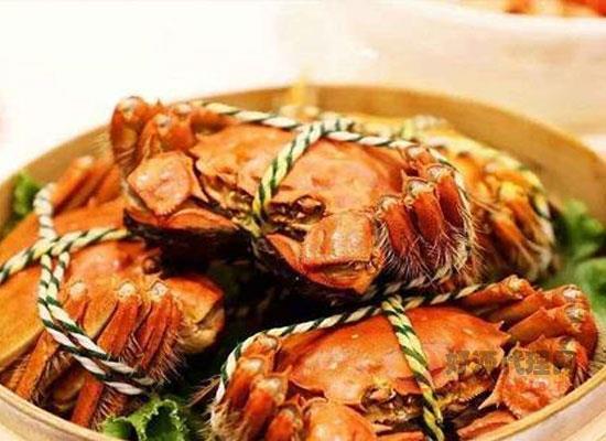 吃螃蟹喝什么酒好,为什么喝这个酒