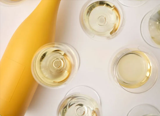 日常常见的白葡萄酒有哪些,记住这几款快速成为品酒专家