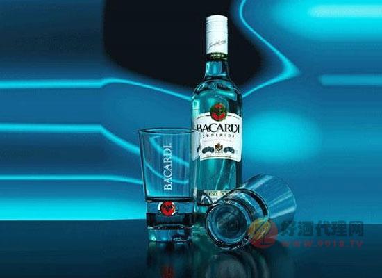 百加得朗姆酒的保质期是多久,辨别变质的方法有哪些