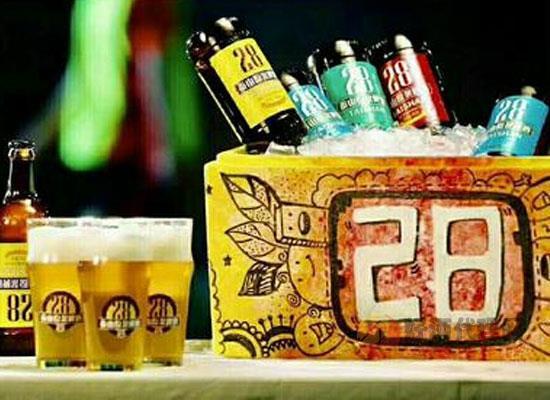 原浆啤酒保质期多久,过期的原浆啤酒能干嘛