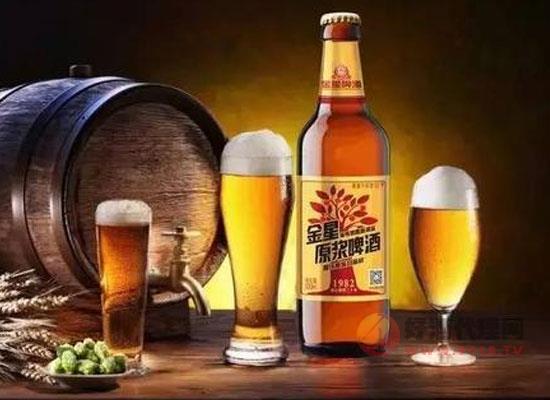 原浆啤酒和普通啤酒有什么区别,哪一种更好呢