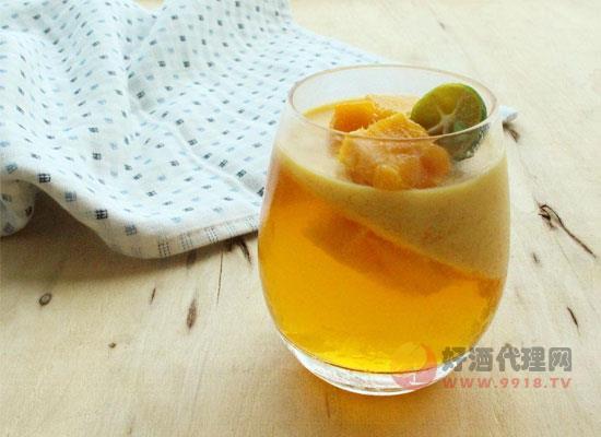 芒果可以酿酒吗,芒果酒的正宗做法了解一下