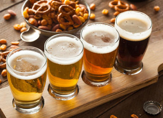 精酿啤酒和工业啤酒的区别,那一款更好喝