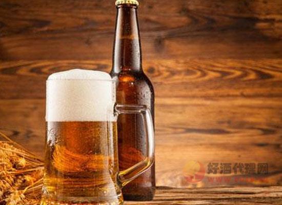 原浆啤酒容易醉吗,原浆啤酒有什么好处
