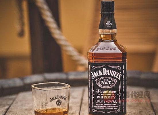 杰克丹尼威士忌价格,值不值得购买