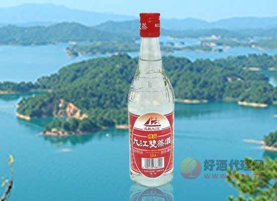 广东知名的白酒有哪些,广东特产白酒介绍