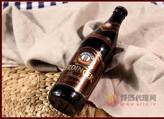 艾丁格啤酒怎么样,简单低调又内涵
