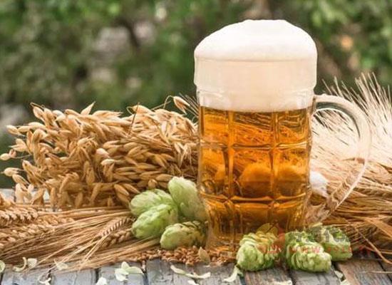 夏季啤酒应该怎么喝,避免这几点啤酒才能来消暑