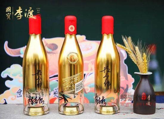 强化市场,发展趋势,浅析酒企增长规律的核心点
