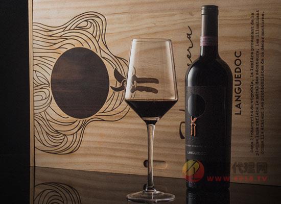 灵魂种植者干红葡萄酒好喝吗,喝起来味道如何