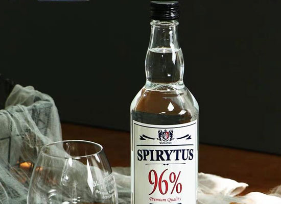 96度伏特加怎么喝比较好,它真的有96度吗