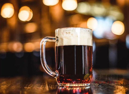 黑啤的营养价值高吗,长期饮用黑啤的好处有哪些