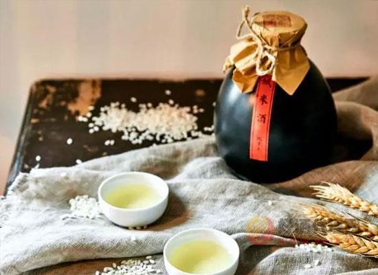 米酒可以冰镇吗,冰镇米酒的方法有哪些