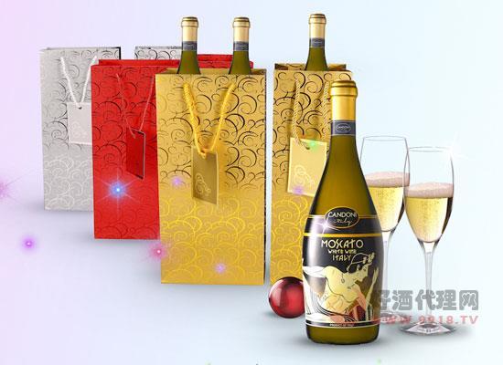 索兰佐莫斯卡托起泡酒价格贵吗,一箱多少钱