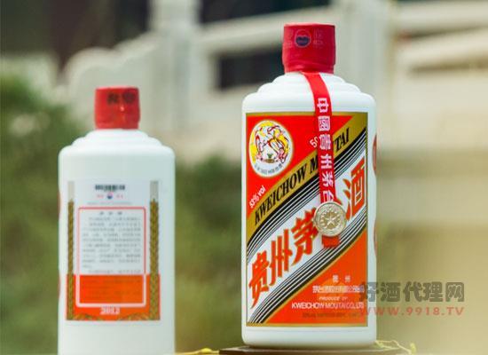 茅台酒可以收藏多长时间,储存多久的茅台才好喝