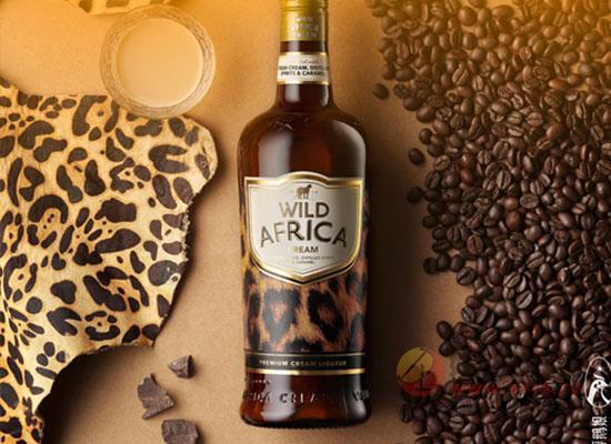 南非奶油利口酒价格怎么样,单只装多少钱