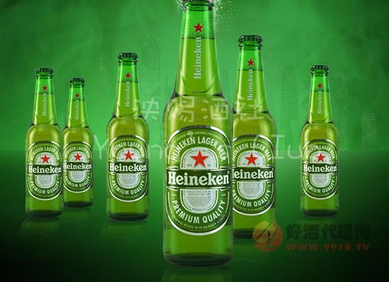海尼根小麦啤酒是什么酒,喜力旗下的一款佳酿