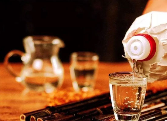 酱酒应该怎么喝,饮酱酒的讲究有哪些