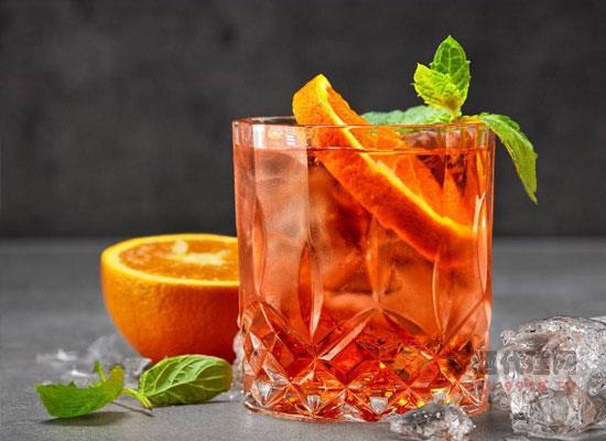 橙子可以酿酒吗,橙酒的制作方法有哪些
